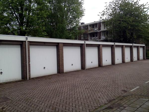 Garage Huren Amsterdam : Amsterdam buitenveldert u weideburgh exploitatie van onroerend