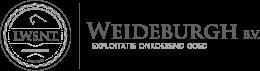 Weideburgh: exploitatie van onroerend goed door heel Nederland